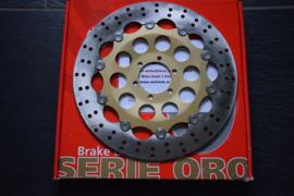 Remschijf Ducati  '91 - '99 Voorrem  OEM Brembo