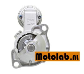 Startmotor Valeo Origineel voor BMW R4V R1200 GS & RT R nineT OEM 12417712231