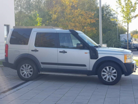 "Land Rover Discovery 3 TDV6 HSE 2005 ""Youngtimer"" 159.900km"