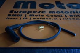 Bougiedop + kabel  Hoogwaardig o.a. BMW R2V