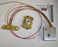 Conversie KIT naar Electronische Ontsteking BMW R2V <9/'78