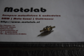 verbinding | Verloop tbv  remleiding M10x1
