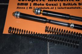 BMW R2V GS  Vork Cartridge KIT tbv OEM BMW Marzocchi Vork OEM 31422317539 | 31422317540
