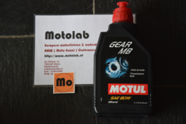 versnellingsbak olie Motul Manual EP 80W 1L