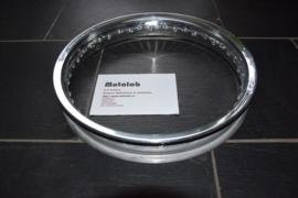 """Aluminium Velg """"21x 1.85"""