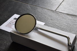 Spiegel rond  Li + Re 10mm