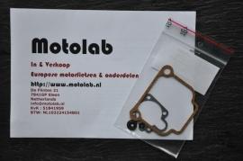 Pakkingset (zonder membraan) voor 1 BING CV Carburateur BMW R2V