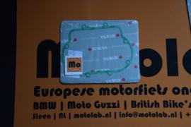 klepdeksel pakking Moto Guzzi Rond Lemans I & II | 1000 SP | G5 | Convert