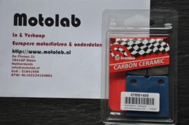 Remblok Cagiva Brembo 07BB1408