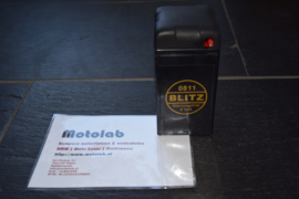 Accu Blitz 0811  BMW R2V 6V12Ah GEL/onderhouds vrij   R51 R51/3 R26