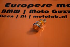 Controlelampje  BMW R2V /5 ORANJE | GEEL OEM 63121356986