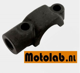 Armatuurklem Brembo rempomp MET spiegel houder M10x1,25