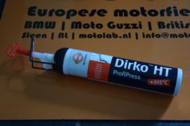 Vloeibare pakking Curil Dirko S200 van Elring tube 200ml PRO verpakking