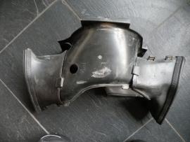 "BMW K1 radiator lucht ""deflector"""