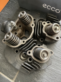 BSA A10  motorblok  (op te bouwen)