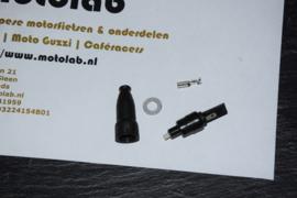 Remlichtschakelaar incl mofje voorrem BMW R2V /7 '81-'85 etc. 61311244070