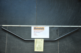 "Drag-Bar BREED 90cm! zwart vlak 22mm | ""7/8"