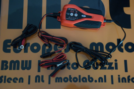 Acculader tbv Normale EN Li-ion Accu's!! 12V 1A CAN