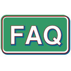 FAQ / Veel gestelde Vragen