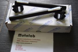 Clip-ons van Fehling Ø 22mm