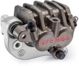 Remklauw Brembo CNC | PF2 | 2 X 28 MM  Off Road