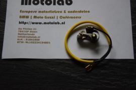 Contactpunt SET 1970-1980 Motolab BMW 12111243555