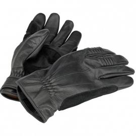 Biltwell Work Gloves | Leren Handschoen