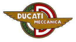Ducati Onderdelen
