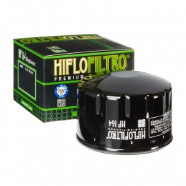 Oliefilter BMW R4V  Replacement Hiflo HF 164