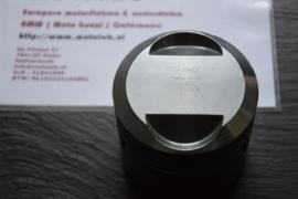 BSA B33 M33 Zuiger   Piston NOS / Hepolite 11744 +.040