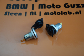 Boord stopcontact DIN 12V BMW standaard