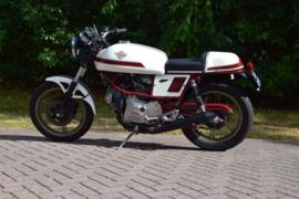 Ducati Caféracer | 600 Pantah |  32256 KM VERKOCHT!