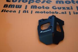 Touratech Potentiometer bescherming V 2.0 Zwart R4V serie TC R1200 ADV- RnineT