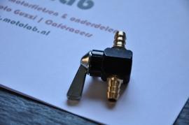 Tussen kraan benzine (of olie) slang 7mm