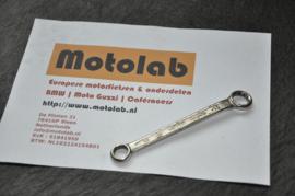 BMW R2V Toolbox gereedschap ringleutel  10x12