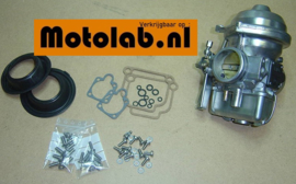 Bing SET carburateur revisie | restauratie