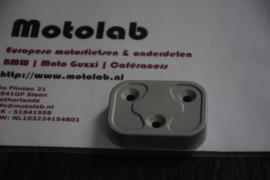 Deksel vloeistofhouder ALU CNC stuur BMW R2V '81> ;OEM  32721454945