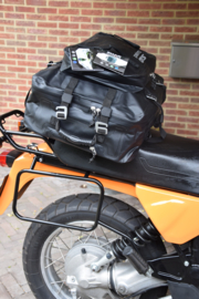 Adventure BAG Waterdicht! 55L ENDURO Shad Antipode SW55