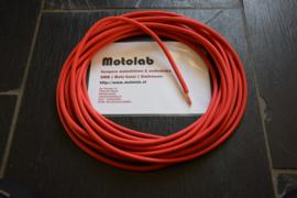 Hoofdstroom kabel | Accu kabel Rood