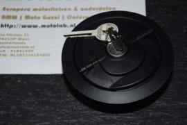 afsluitbare BMW R2V tank dop incl sleutels  OEM 51252307168