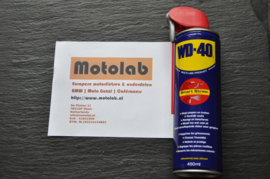 WD-40 Multispray 450ml !