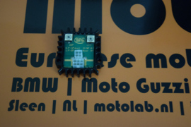 "Powerblock ""los"" ter vervanging Moto Guzzi | Silent Hektik"