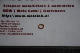 Dichtring oliethermostaat  12x16 KOPER OEM 07119963030