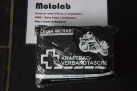 "Verband set tbv motorfietsen  ""BMW"" maat DIN 13167"