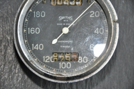 Smiths Chronometric 180 km/u S.467/7/L