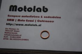 Dichtring oliestop  16x20x1.5 KOPER OEM  07119963252