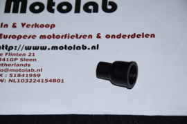 Dop | Isolator bougiekabel op bobine | 15mm |  lang 28mm