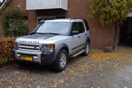 """Land Rover Discovery 3 TDV6 HSE 2005 """"Youngtimer"""" 168.000km"""