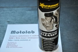 Carburateur cleaner 500ml Xeramic