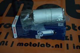 Motorblok | injectie